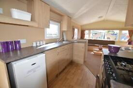 Static Caravan Barnstaple Devon 3 Bedrooms 8 Berth Delta Celebration 2012 Tarka