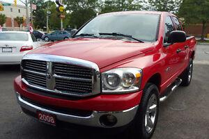 2008 Dodge Other SLT Pickup Truck 2 yrs war