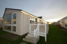 Static Caravan Winchelsea Sussex 2 Bedrooms 6 Berth Atlas Concept 2006
