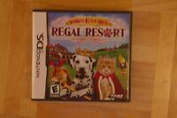 3 jeux pour DS