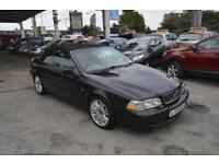 Volvo C70 2.4 auto 2003MY T GT CONVERTABLE LEATHER INT
