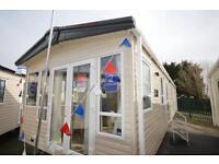 Static Caravan Whitstable Kent 2 Bedrooms 6 Berth ABI Sunningdale 2017 Seaview