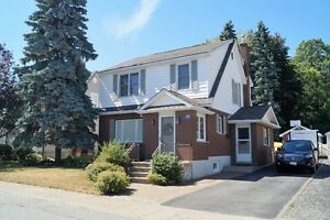 Charming Copper Cliff Home. OPEN HOUSE