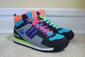 Hiking Shoes Size 8 - Le Coq Sportif