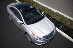 2012 Hyundai Sonata Limited - SPECIAL - PRICE IS $9,200