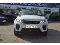 2016 Land Rover Range Rover Evoque 2.0 TD4 HSE Dynamic 2dr Auto CONVERTIBLE Dies
