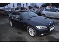 BMW 320 2.0TD 2010.5MY d ES AUTOMATIC 4 DOORS