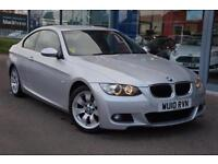 "2010 BMW 3 SERIES 320i M Sport ALCANTARA, XENONS and 18"" ALLOYS"