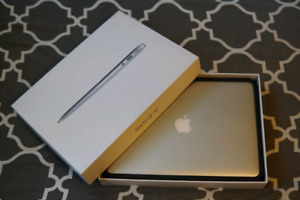 Macbook Air 2017 10/10 Condition