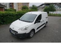 Peugeot Partner 1.6HDi ( 75 ) 625 SE L1