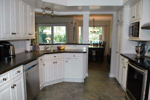 White kitchen for sale - Excellent condition