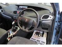 2011 RENAULT SCENIC 1.5 dCi 110 Expression 5dr EDC Auto