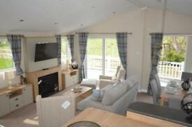 Luxury Lodge Dymchurch Kent 2 Bedrooms 6 Berth Willerby Heathfield 2018 New