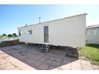 Static Caravan Nr Clacton-On-Sea Essex 2 Bedrooms 0 Berth Willerby Magnum 2010