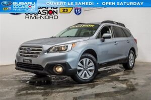 Subaru Outback Touring TOIT.OUVRANT+CAM.RECUL+MAGS 2015