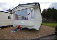 Static Caravan Steeple, Southminster Essex 2 Bedrooms 4 Berth Atlas Moonstone