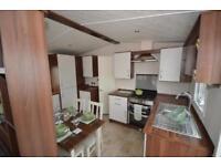 Static Caravan Isle of Sheppey Kent 2 Bedrooms 6 Berth Victory Grovewood Lux