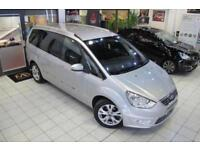 2012 FORD GALAXY 2.0 TDCi 163 Titanium 5dr Powershift 7 Seats Auto