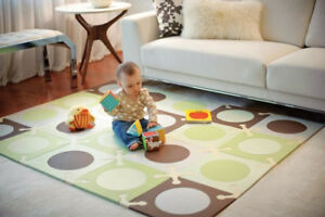SkipHop Playspot Foam mat/tiles