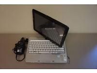 HP LAPTOP/TABLET TRANSFORMER WEBCAM DVDRW BLUETOOTH OFFICE
