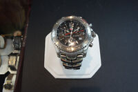 Auth. Tag Heuer Profesional Sapphire Crsytal CT1111 RRP 2300