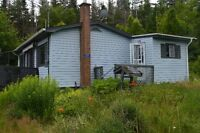2 bed room Winterized Cottage For Sale