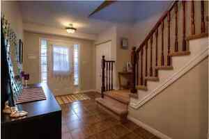 Fantastic Exec Family Friendly Townhouse Avail. Feb.1st, 2018 Kitchener / Waterloo Kitchener Area image 3