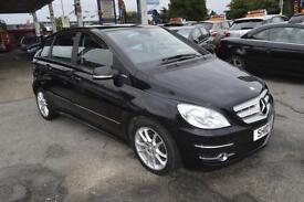 Mercedes-Benz B160 1.5 Blue F Sport 5 DOORS MANUAL