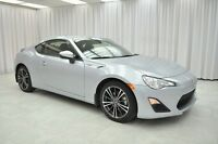 2015 Scion FR-S 6SPD COUPE w/ CRUISE, BLUETOOTH & NO CHARGE FULL