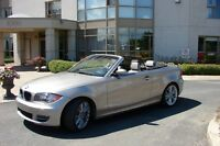 2008 BMW 1-Series 128i Cabriolet