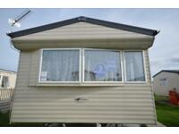 Static Caravan Whitstable Kent 3 Bedrooms 8 Berth Willerby Allure 2012 Alberta