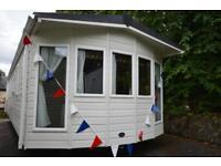 Static Caravan Hastings Sussex 2 Bedrooms 6 Berth ABI Allerton 2008 Coghurst