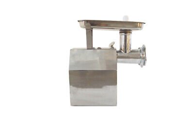 Commercial High Power Electric Meat Mincer Machine 110v 1100w Meat Grinders