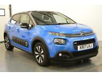 Citroen C3 1.2 PureTech 82 Flair 5dr