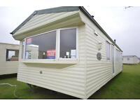 Static Caravan Isle of Sheppey Kent 3 Bedrooms 8 Berth Willerby Vacation 2007