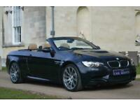 2013 BMW M3 V8 DCT Convertible - CLICK & COLLECT or FREE DELIVERY Semi Auto Conv