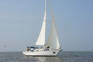 FOR SALE OR NEED PARTNER FOR PEARSON 35