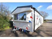 Static Caravan Dawlish Devon 2 Bedrooms 6 Berth Willerby Caledonia 2017 Golden
