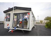 Static Caravan Steeple, Southminster Essex 2 Bedrooms 6 Berth ABI Ashcroft 2016