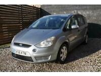 Ford S-MAX 1.8TDCi ( 125ps ) 6sp 2006.5MY LX