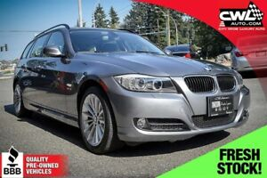 BMW 3 Series Touring Wgn 328i xDrive AWD 2010