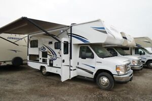 Used Trailers For Sale Ontario >> Buy Or Sell Used And New Rvs Campers Trailers In Ontario Cars
