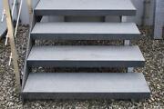 Treppenstufen Granit