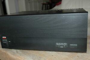 ADCOM GFA 555 Power Ampli