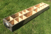 Long Drawer for Truck Bed Tool Storage
