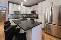 FULLY FURNISHED!! MODERN AND RENOVATED IN THE PLATEAU