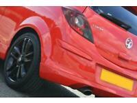 2013 Vauxhall Corsa 1.2 Limited Edition 3dr Hatchback Petrol Manual
