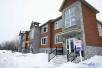 Condo Neuf A Louer A Chomed/NEW Laval Condo for rent in Chomedey