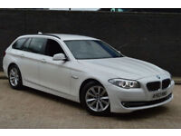 BMW 530 3.0 530d SE Touring 5dr