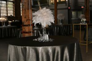 WEDDING/EVENT DECOR BY THE LAVISH BOX